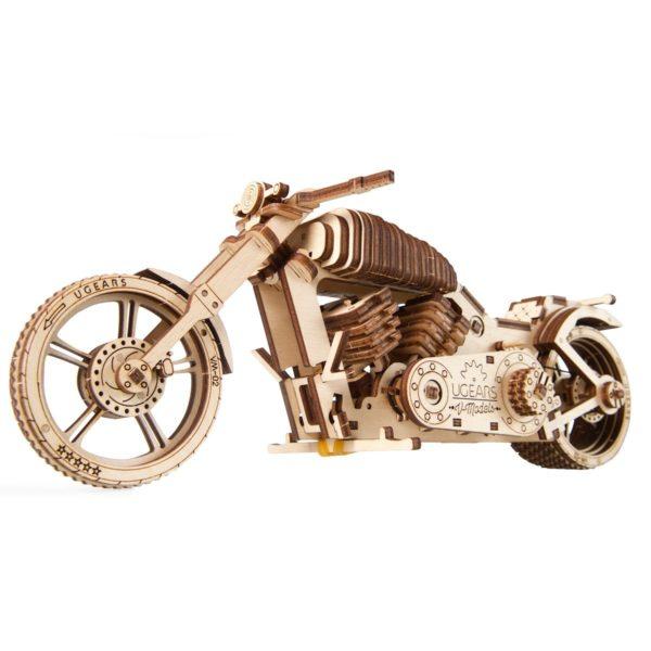 Moto VM-02